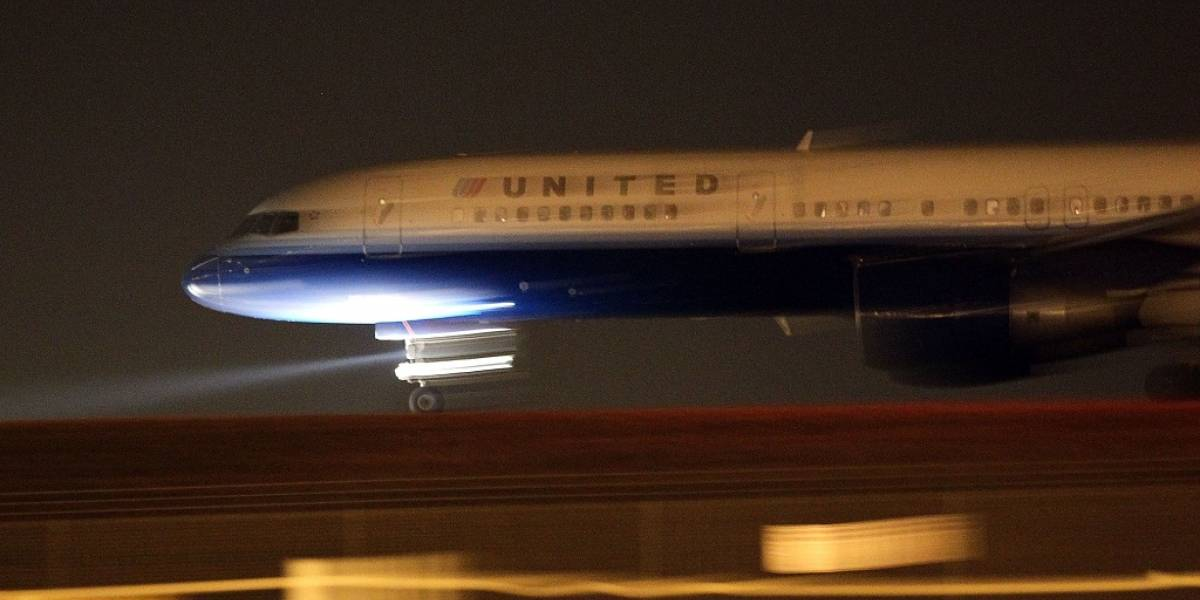 United Airlines regala millas de viaje si es que encuentras alguna vulnerabilidad en sus sitios