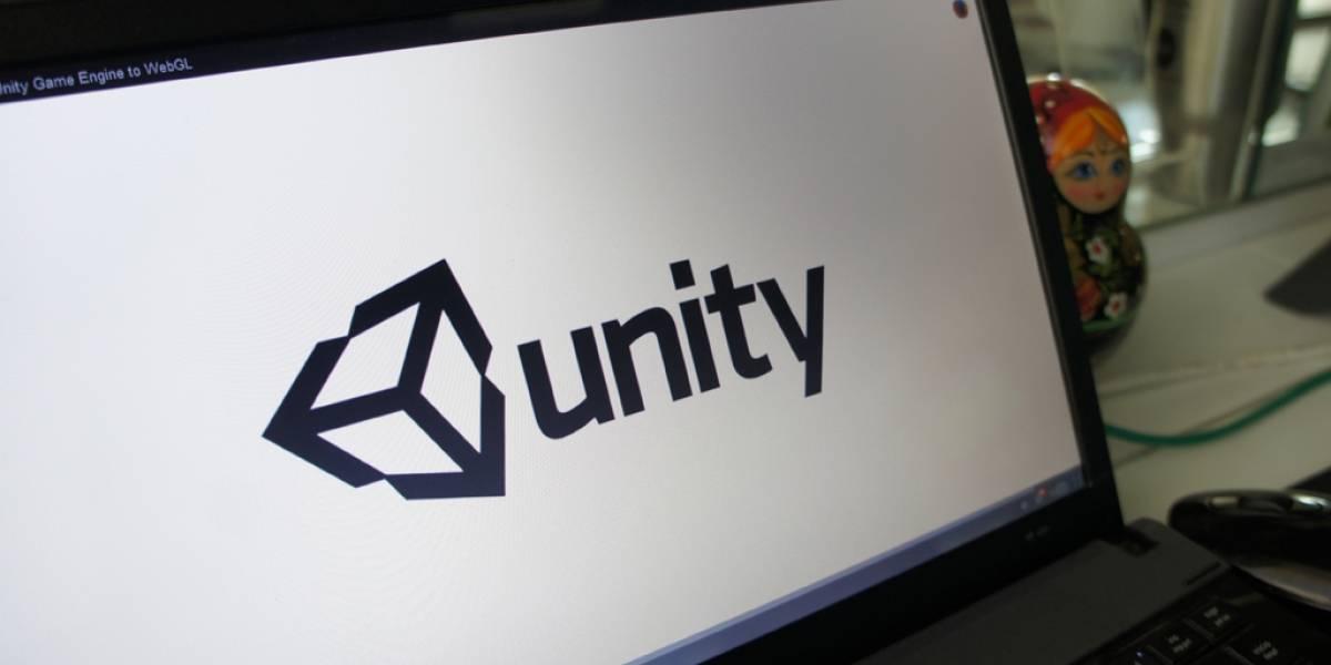 Mozilla anuncia la llegada del motor de juegos Unity sin plugins al navegador