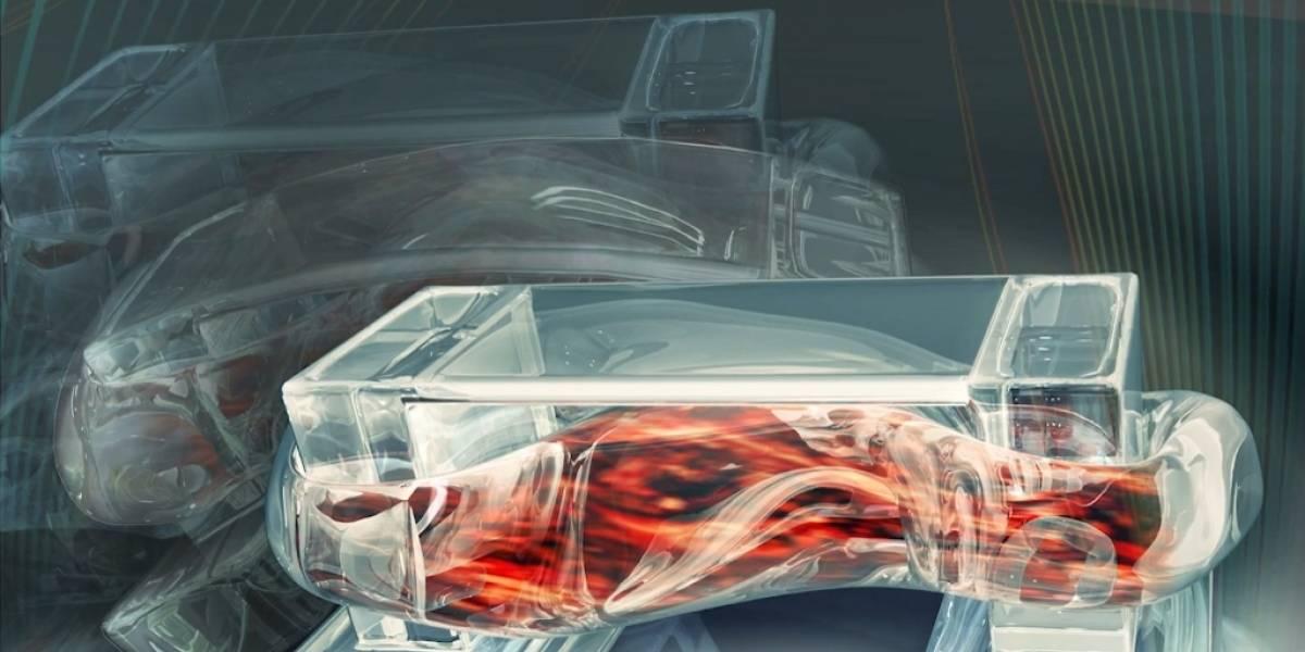 Diseñan los primeros biorobots propulsados por músculo