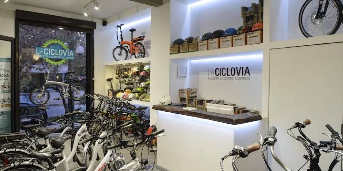 La Ciclovía: La tienda que se especializa en bicicletas eléctricas