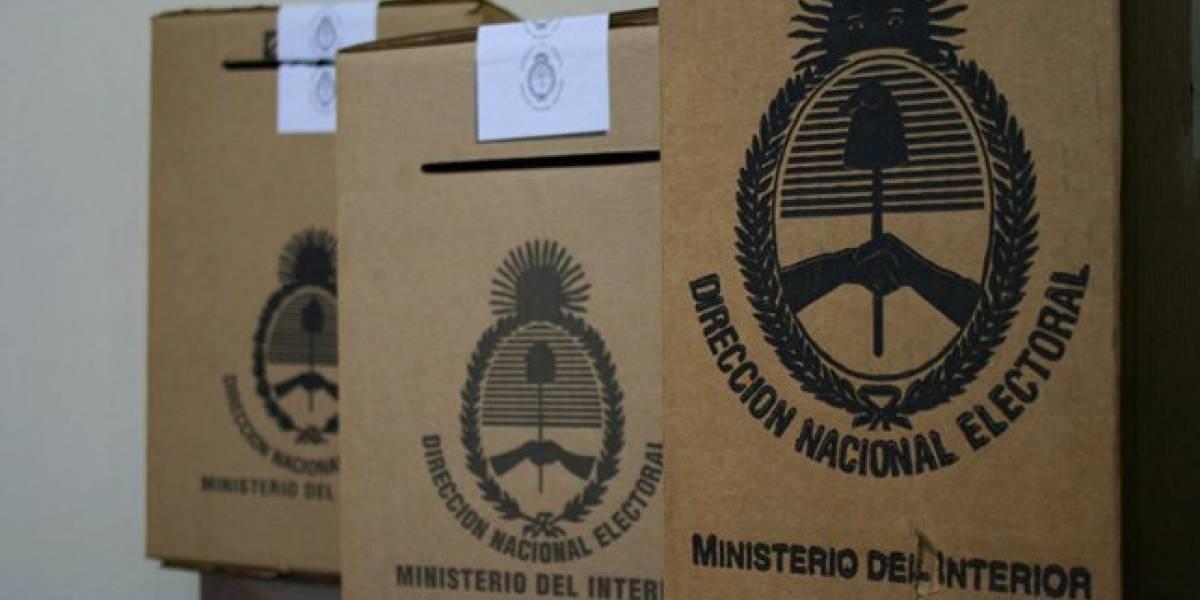 Argentina: La veda electoral no se aplicará en las redes sociales