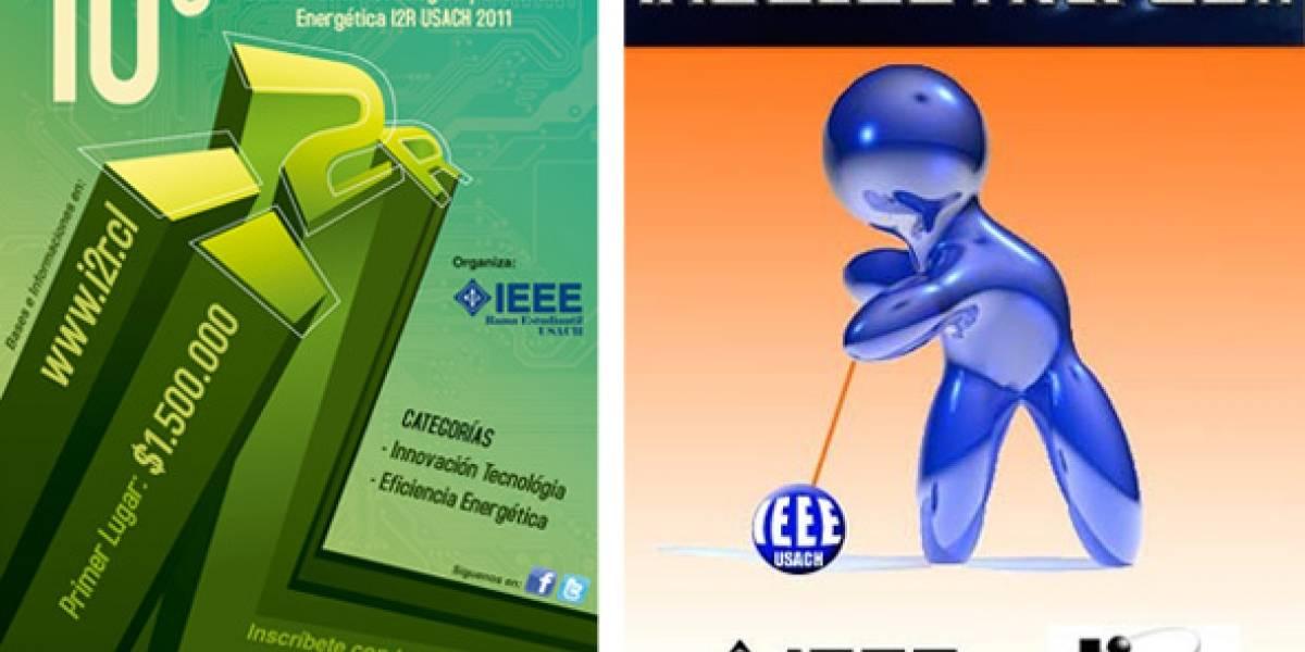 Chile: Concurso de emprendimiento y congreso Ingelectra en la USACH