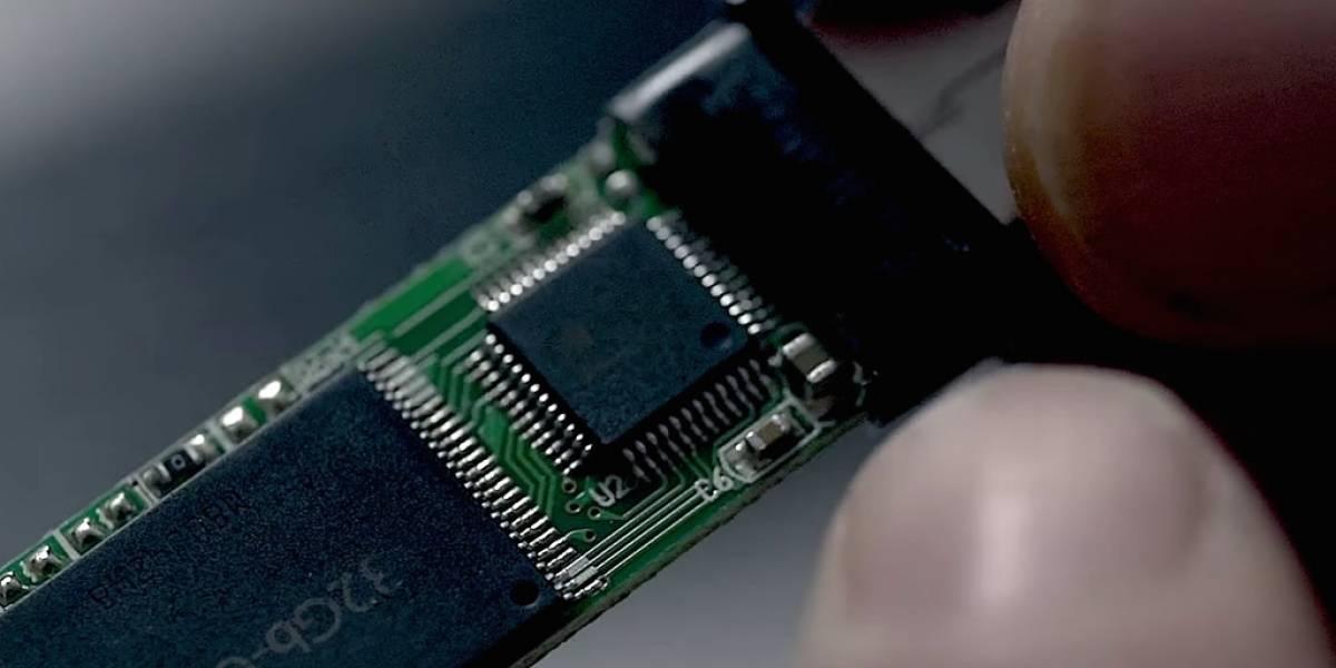 G Data lanza un software para detectar memorias USB con problemas de seguridad