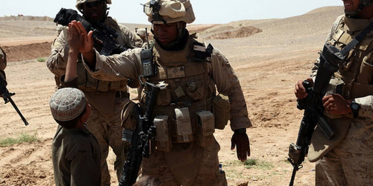 Wikileaks publicará mañana importante documento sobre Irak