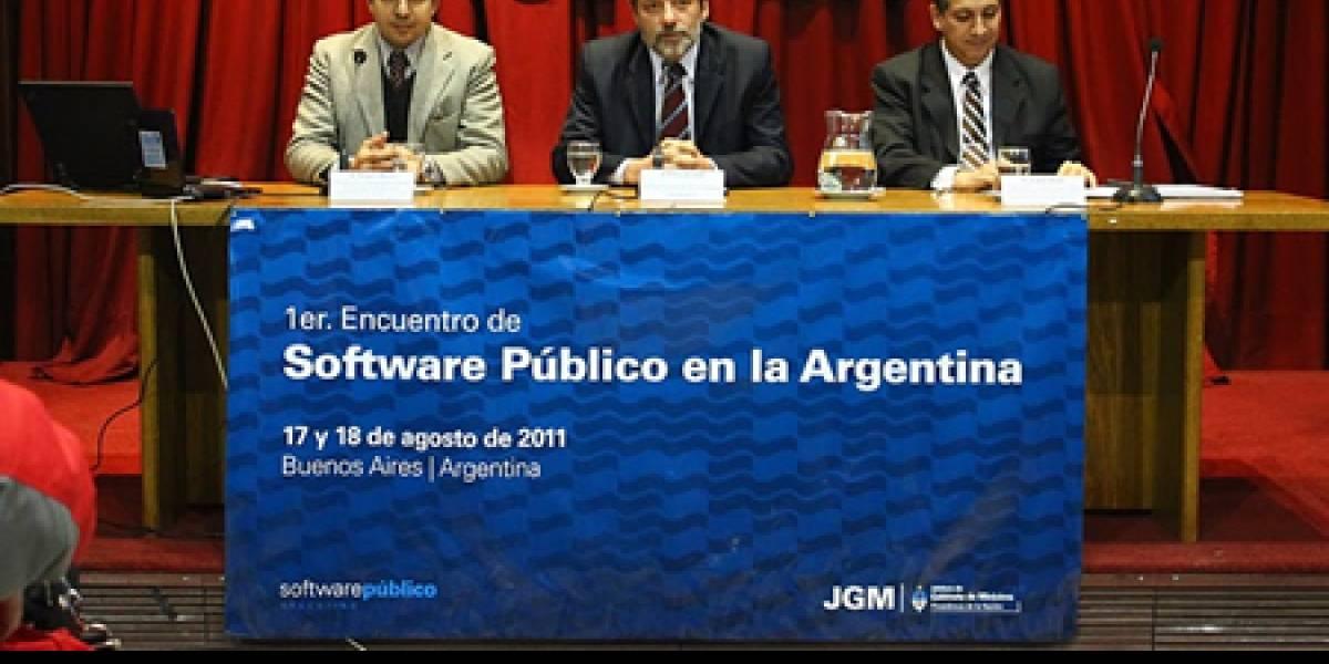 Argentina: El Software Público se organizará en un portal oficial del Gobierno