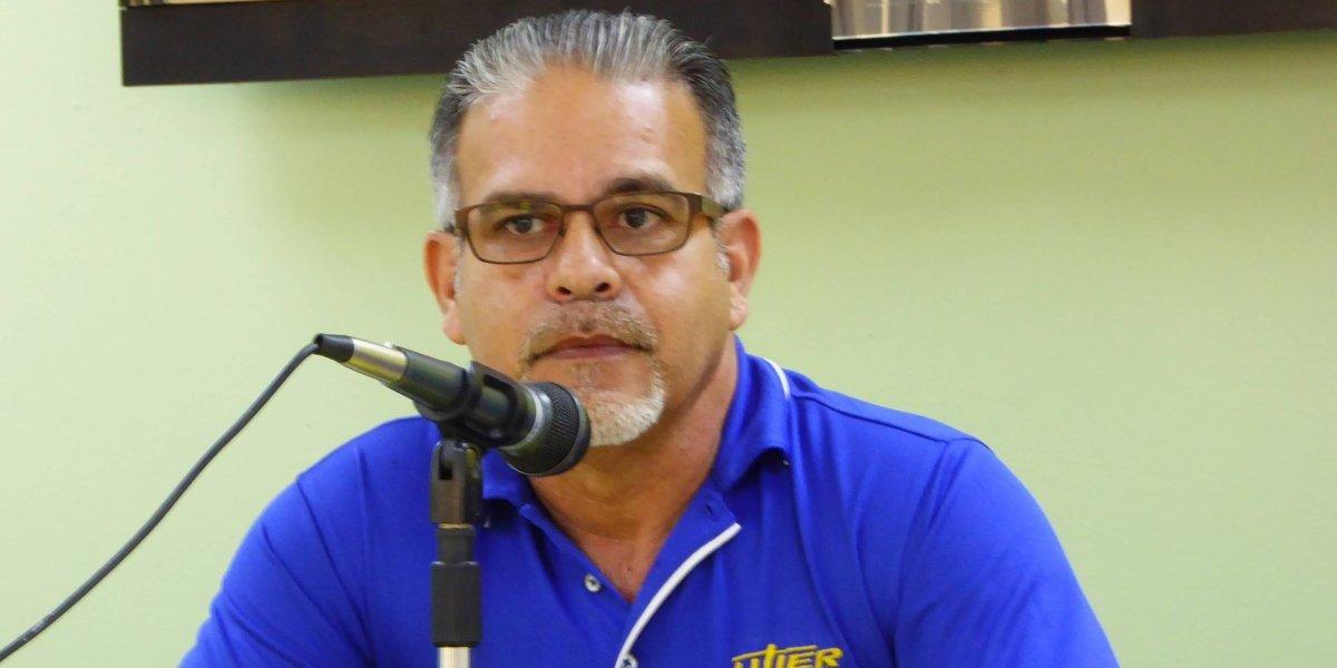 Celadores de la UTIER exigen reunión con la gobernadora Wanda Vázquez