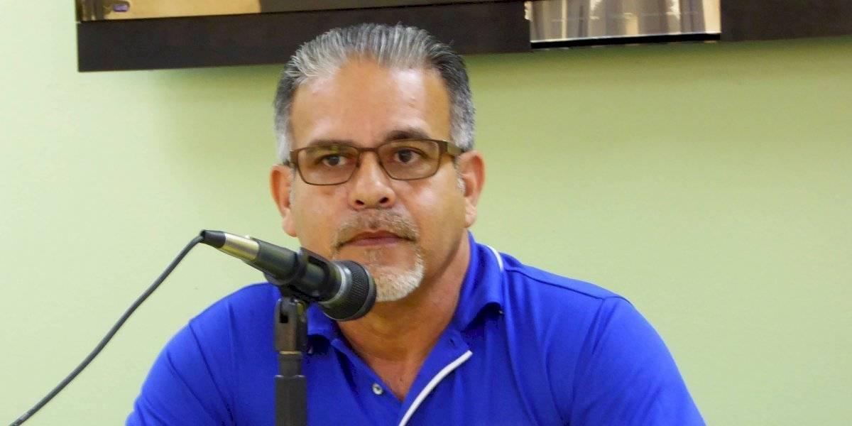 """Jaramillo pide disculpas por decir que tenían 4 días para """"jod#@"""""""