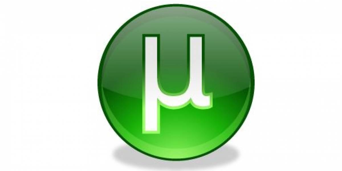 uTorrent ahora tambien para Android, iOS, PS3 y Xbox 360