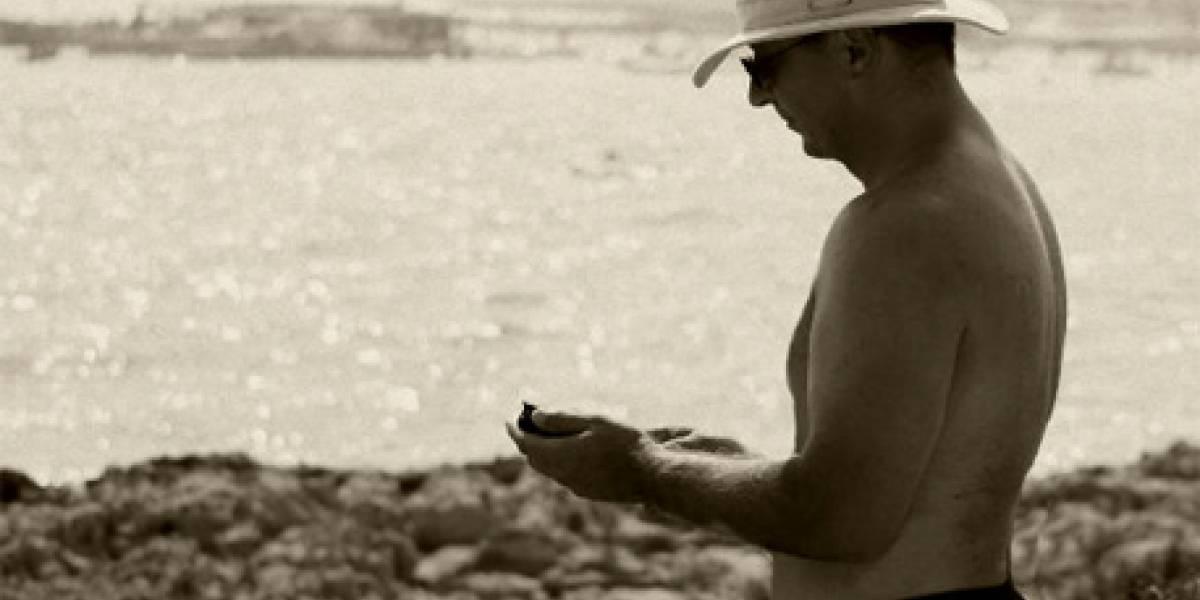 Estudio: 95% de los europeos se conecta a Internet durante las vacaciones