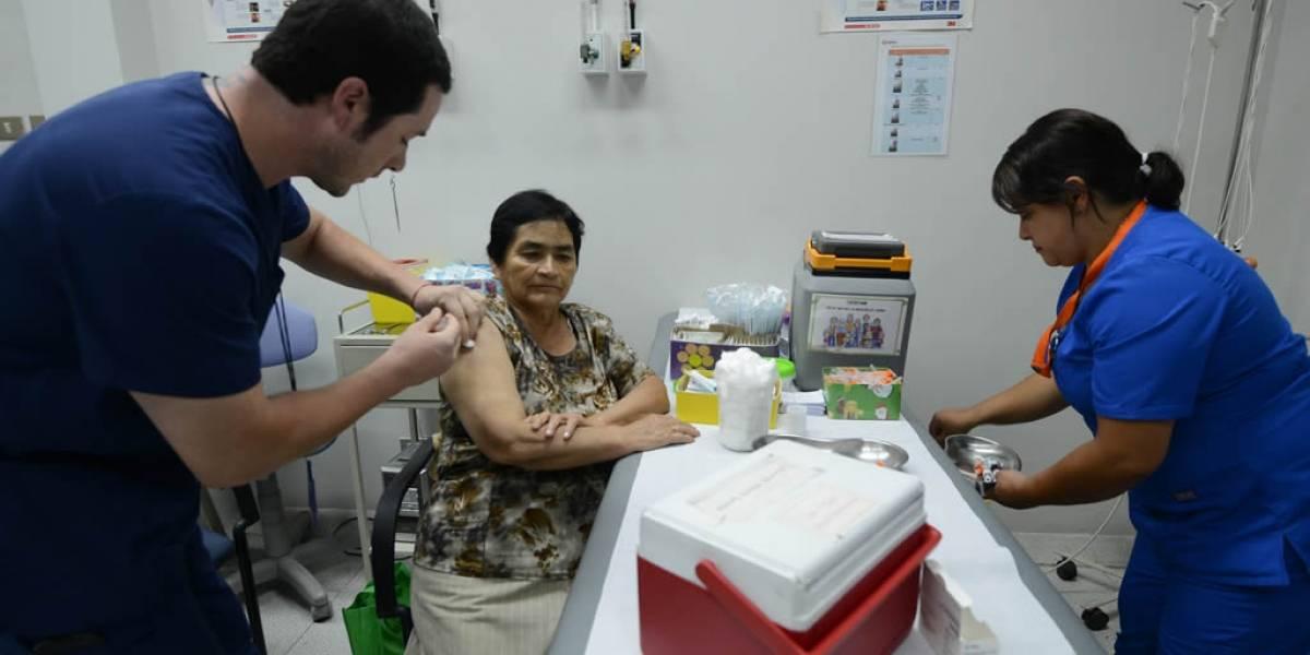 En marcha proyecto para crear Centro Nacional de Vacunas en Chile