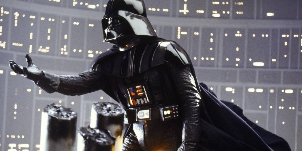 I am your father: El Documental tras el actor de Darth Vader [Video]