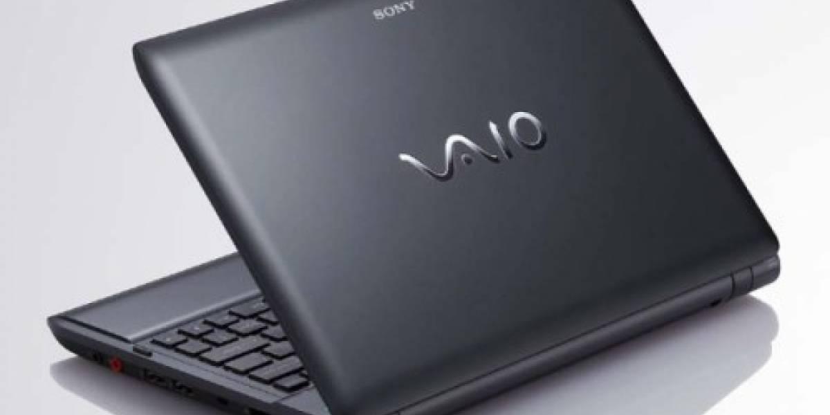 Sony sale a competir contra el MacBook Air con un nuevo portátil de 11,6 pulgadas