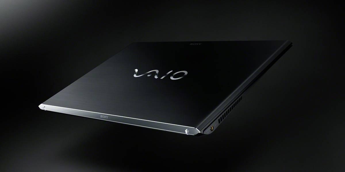 Sony anuncia los nuevos Vaio Pro y Vaio Fit