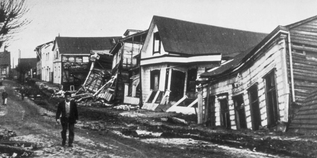 Los terremotos en Chile y la charlatanería