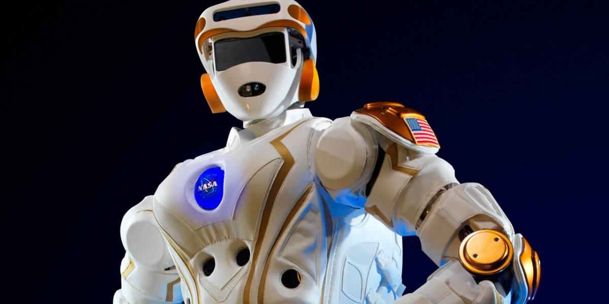 MIT y NASA hacen equipo para mandar robots humanoides al espacio
