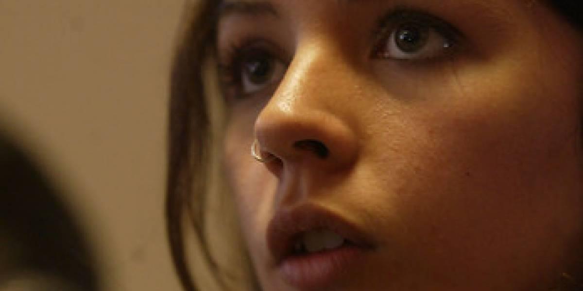 Chile: Corte rechaza amparo preventivo a Camila Vallejo por amenazas por Twitter
