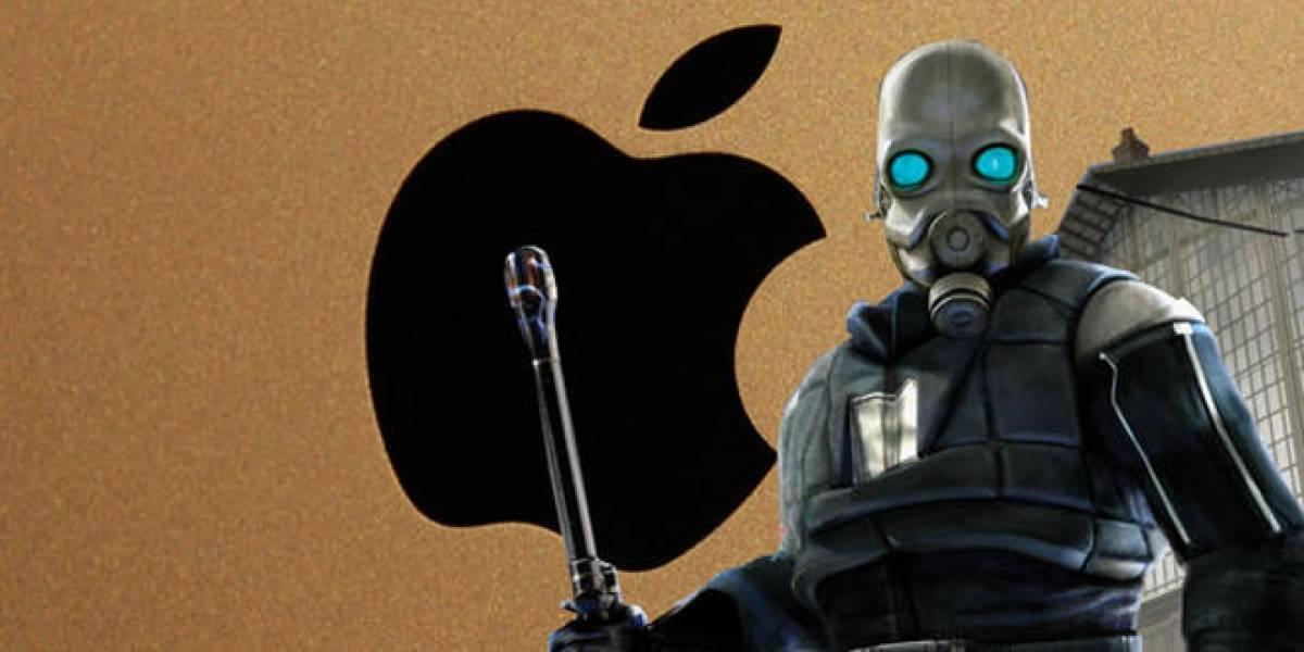 ¿Apple busca a Valve para incluir juegos en su futura televisión?