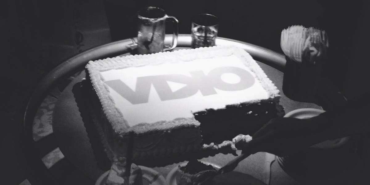 Rdio cierra su servicio de compra y arriendo de películas y series Vdio
