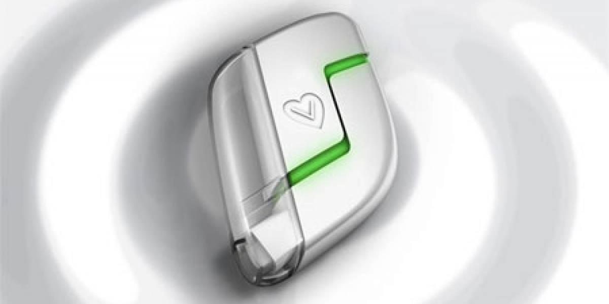 Inhalador con Bluetooth ayudará al tratamiento del asma