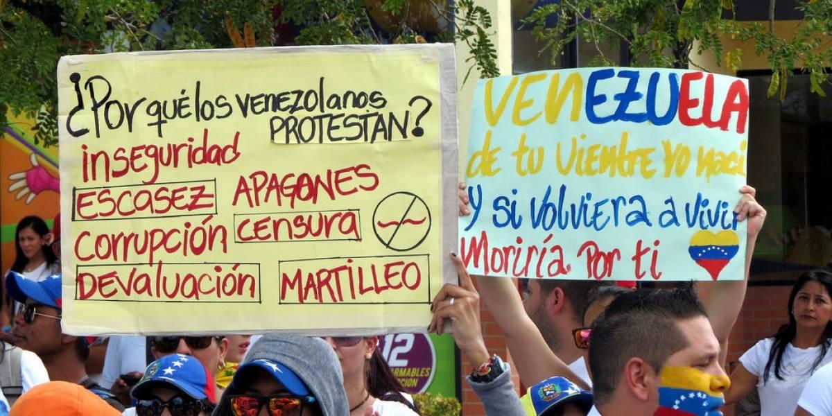Internet contra la censura en Venezuela