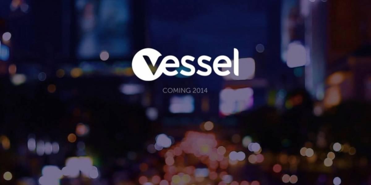 Se lanza Vessel, la plataforma de vídeos para estrellas de YouTube
