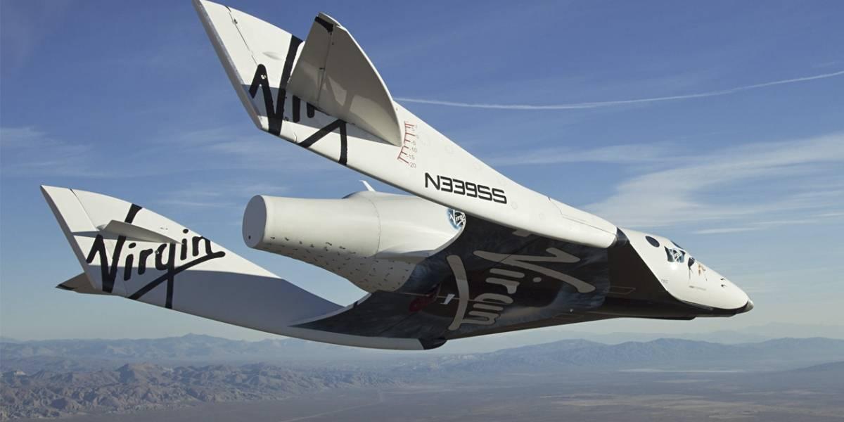 Reino Unido se prepara para tener su primer aeropuerto espacial