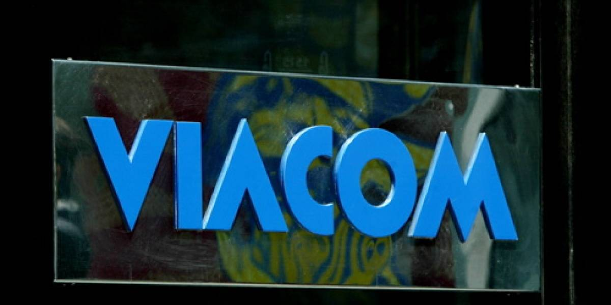 Viacom presenta apelación en demanda contra YouTube