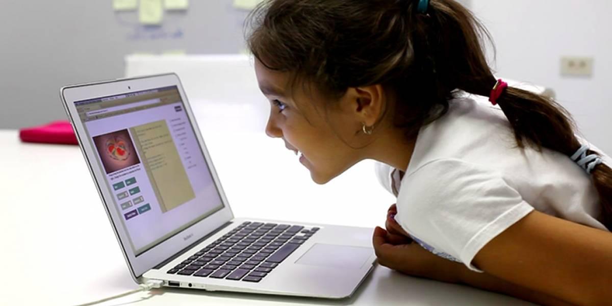 Vidcode, una app de programación pensada para niñas y adolescentes