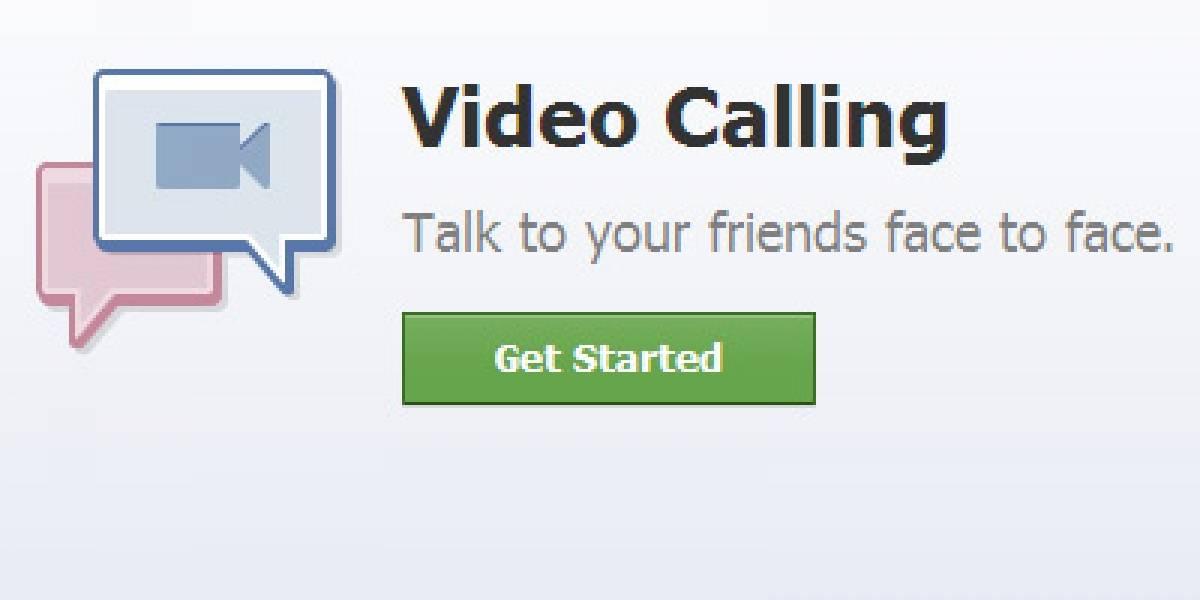 Las videollamadas llegan a Facebook de la mano de Skype