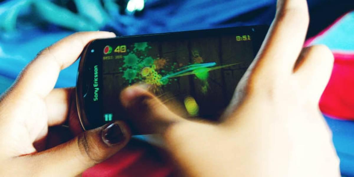Explota el mercado de videoconsolas Android