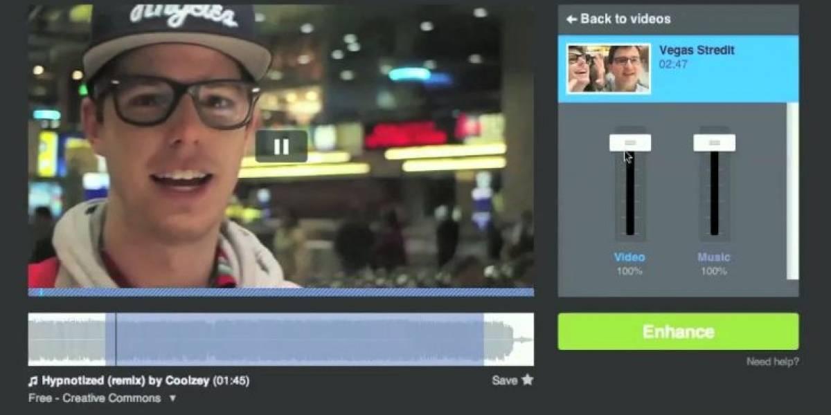 Vimeo lanza herramienta y tienda de música para la edición de videos