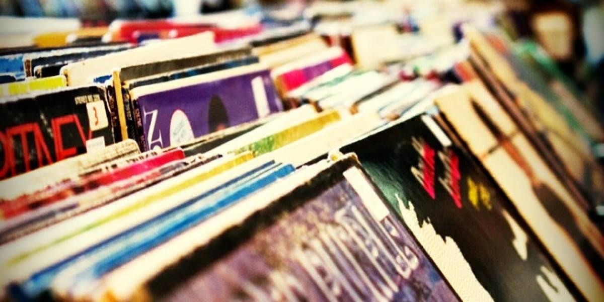 Amazon entregará copias en MP3 para reproducir en la nube de los vinilos que compres