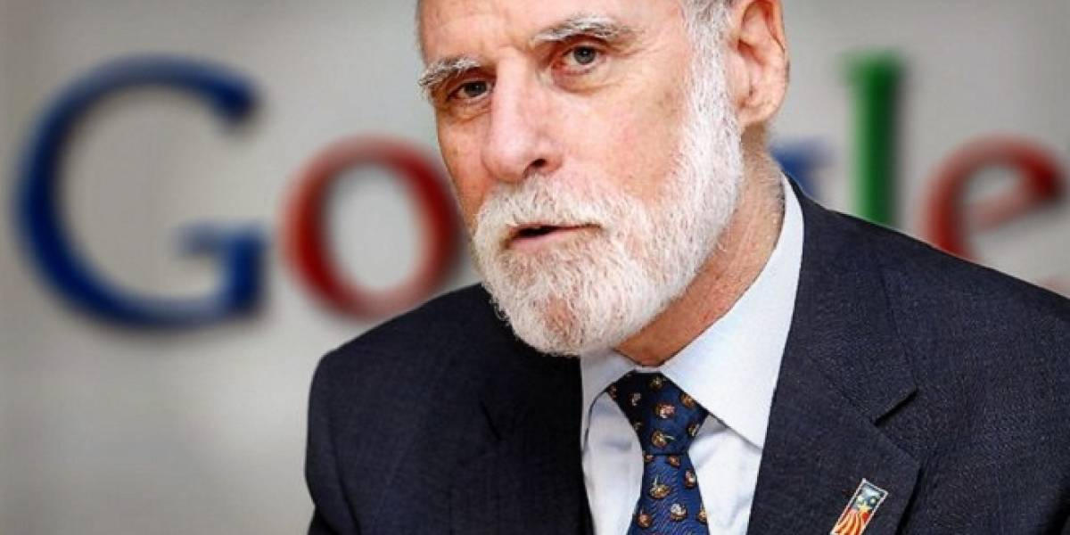 Vint Cerf afirma que Internet no es un derecho humano