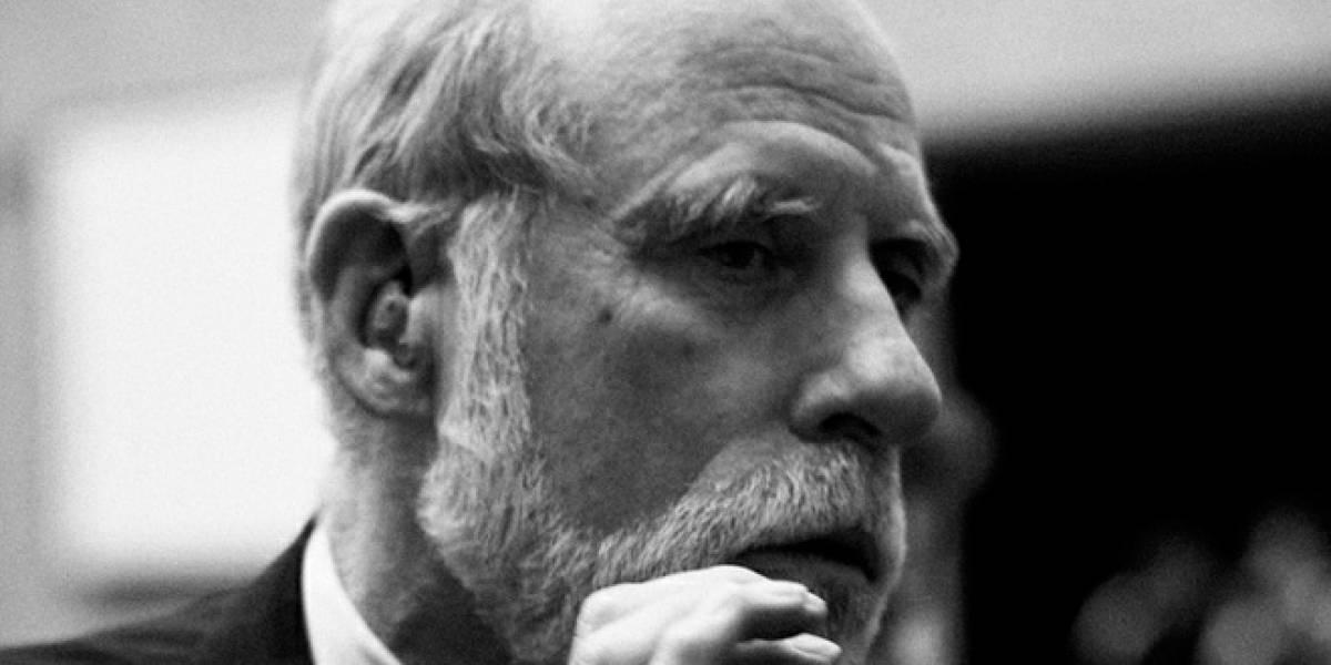 Vinton Cerf alaba el legado de Alan Turing para la computación