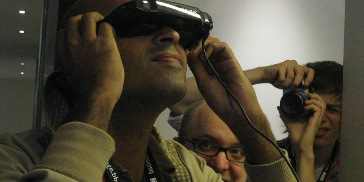 Apple busca ingeniero para desarrollo apps con realidad virtual
