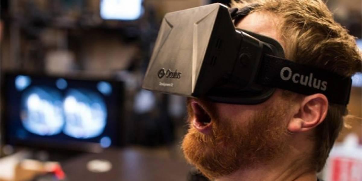 Pornhub lanzó canal dedicado a la realidad virtual