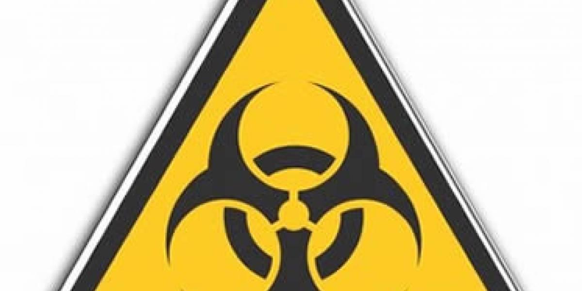 Un tercio de los virus informáticos han sido creados durante el 2010