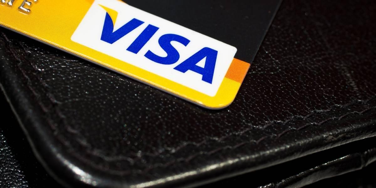Visa lanza V.me en España, Reino Unido, Francia y Polonia