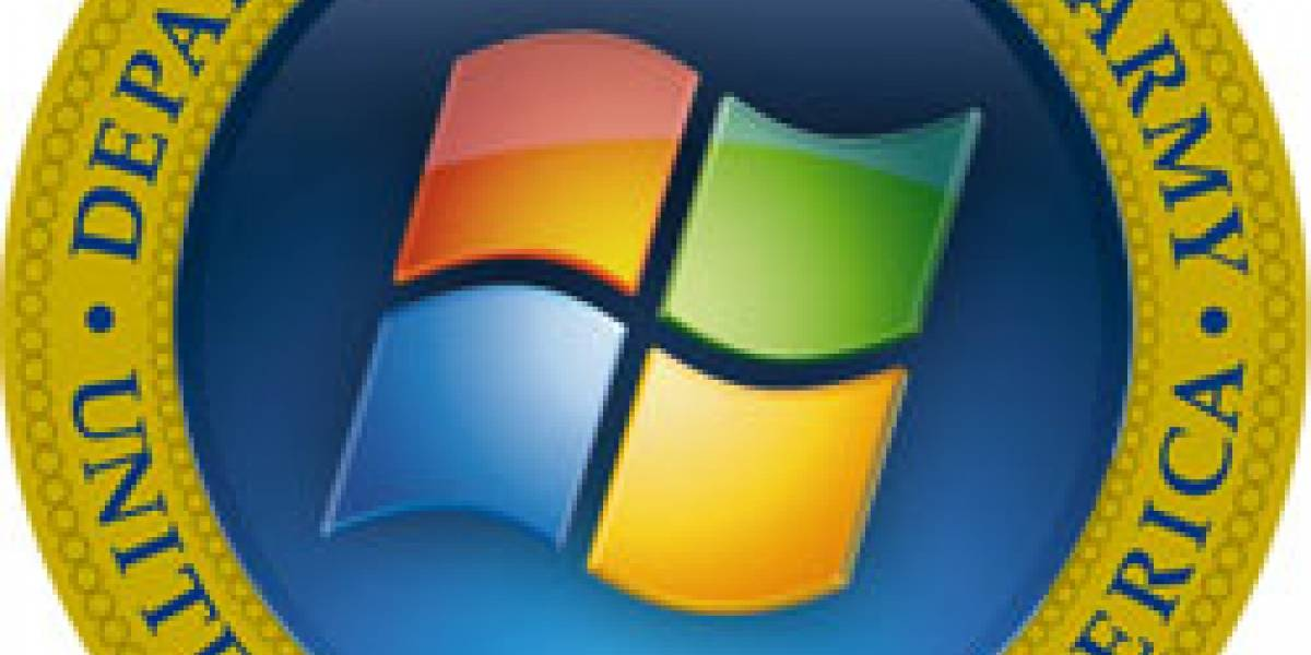 Ejército de Estados Unidos migrará a Windows Vista