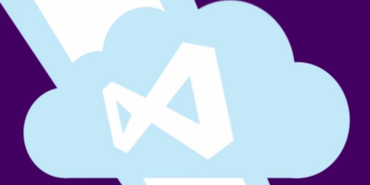 Microsoft lanza Visual Studio Online con foco especial en la nube