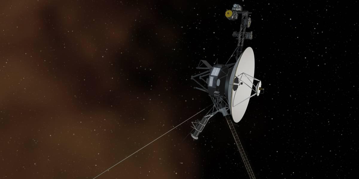 Voyager 1 dejó el sistema solar por fin, según nuevo estudio