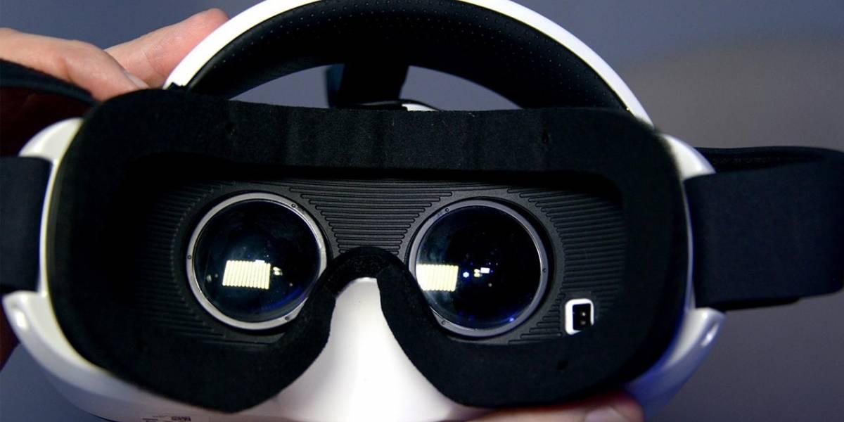 La realidad virtual llegará al mercado de consumidores a finales de 2015