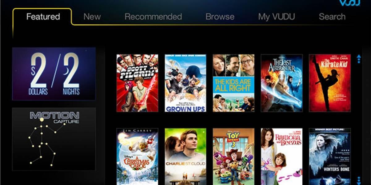 Estudio indica que la venta de películas habría mejorado luego del cierre de Megaupload
