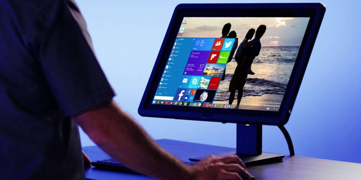Windows 10 será lanzado oficialmente entre junio y agosto de este año