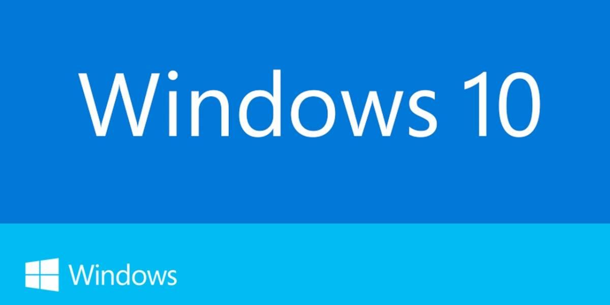 Empresas podrán personalizar la tienda de aplicaciones en Windows 10
