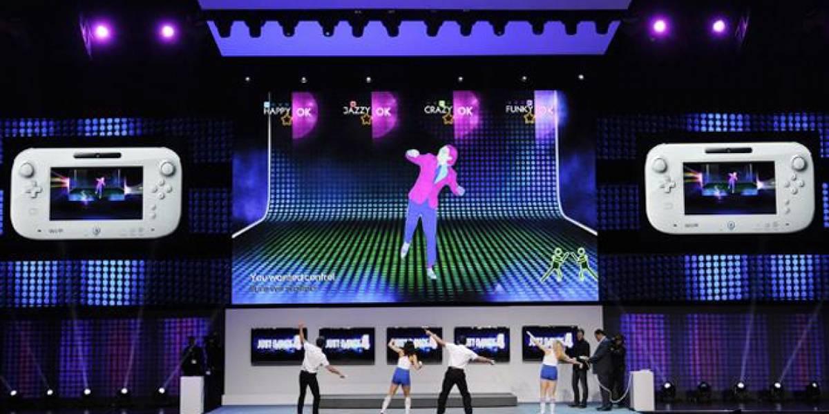 Resumen del segundo día de #E3 ¡Bienvenida Wii U!