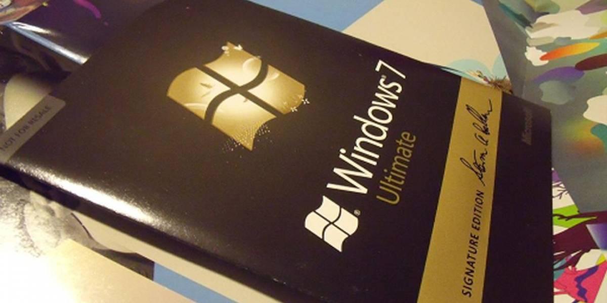 Se confirma actualización a Windows 8 desde 7 por USD$14.99