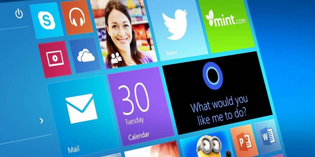 Windows 10 utilizará técnicas de P2P para descargar sus actualizaciones
