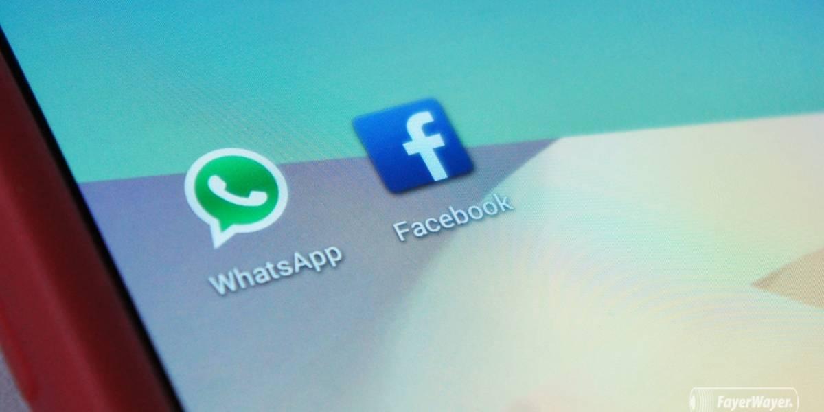 Facebook mira hacia afuera con la compra de WhatsApp