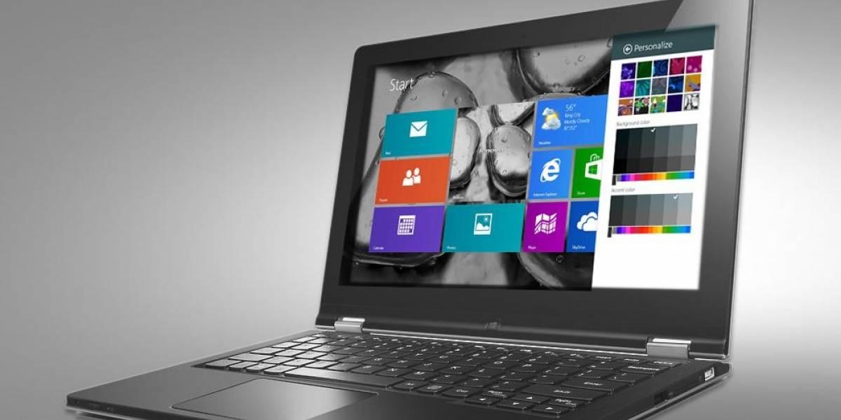 Microsoft ya finalizó el desarrollo de Windows 8.1